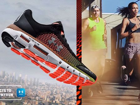 Immagine per la categoria Under Armour
