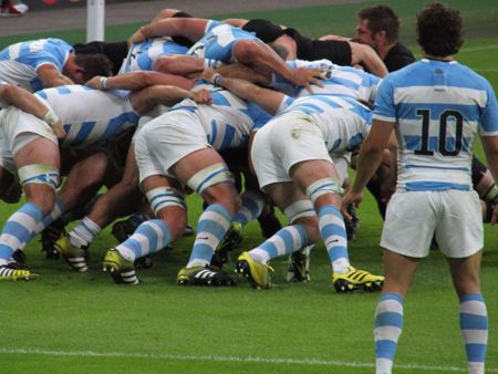 Immagine per la categoria Rugby
