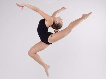 Immagine per la categoria Ginnastica e danza