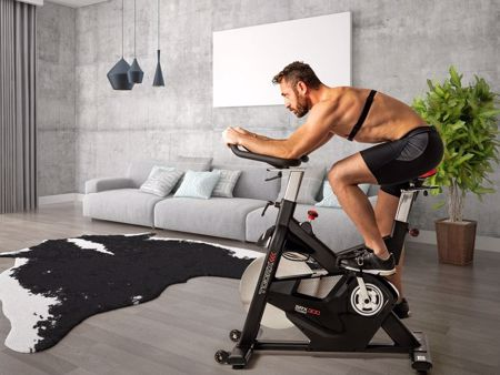 Immagine per la categoria Spin Bike