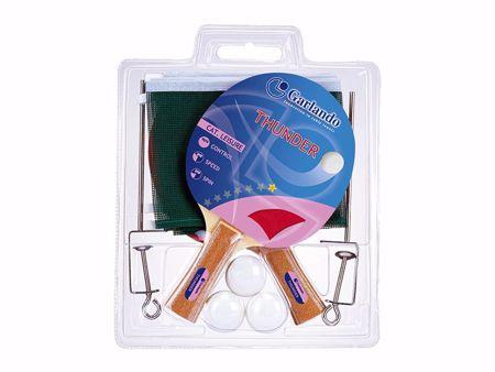 Immagine per la categoria Racchette da ping pong