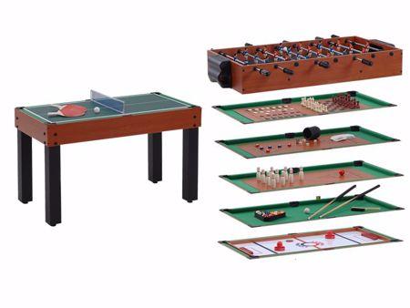Immagine per la categoria Tavoli multigioco
