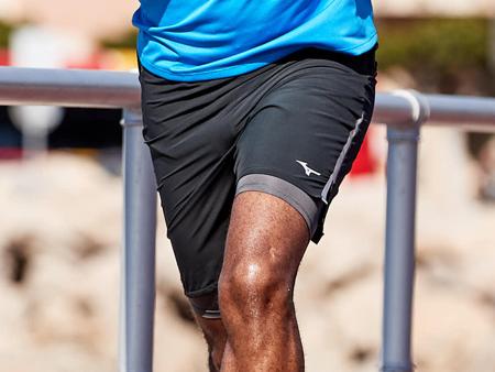 Immagine per la categoria Shorts Running