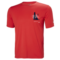 HELLY HANSEN HP RACING T-SHIRT