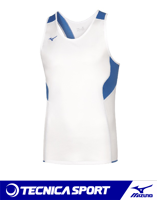 MIZUNO TEAM AUTHENTIC SINGLET