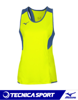 CANOTTA DA DONNA TEAM AUTHENTIC