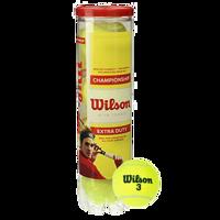 WILSON CHAMPIONSHIP EXTRA DUTY