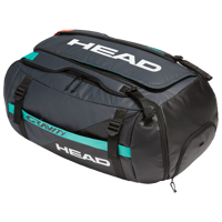 BORSA DA TENNIS HEAD GRAVITY DUFFLE BAG X12