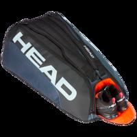 BORSA DA TENNIS HEAD TOUR TEAM MONSTERCOMBI X12