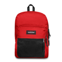 ZAINO EASTPAK PINNACLE ROSSO