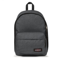 ZAINO EASTPAK OUT OF OFFICE DENIM SCURO