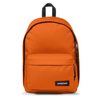 ZAINO  EASTPAK OUT OF OFFICE ARANCIONE