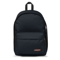ZAINO  EASTPAK OUT OF OFFICE NAVY SCURO