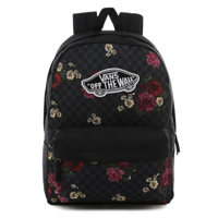 ZAINO VANS REALM BACKPACK FIORATO