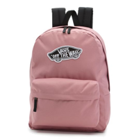 ZAINO VANS REALM BACKPACK ROSA