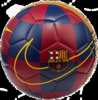 PALLONE DA CALCIO NIKE FC BARCELONA PRESTIGE