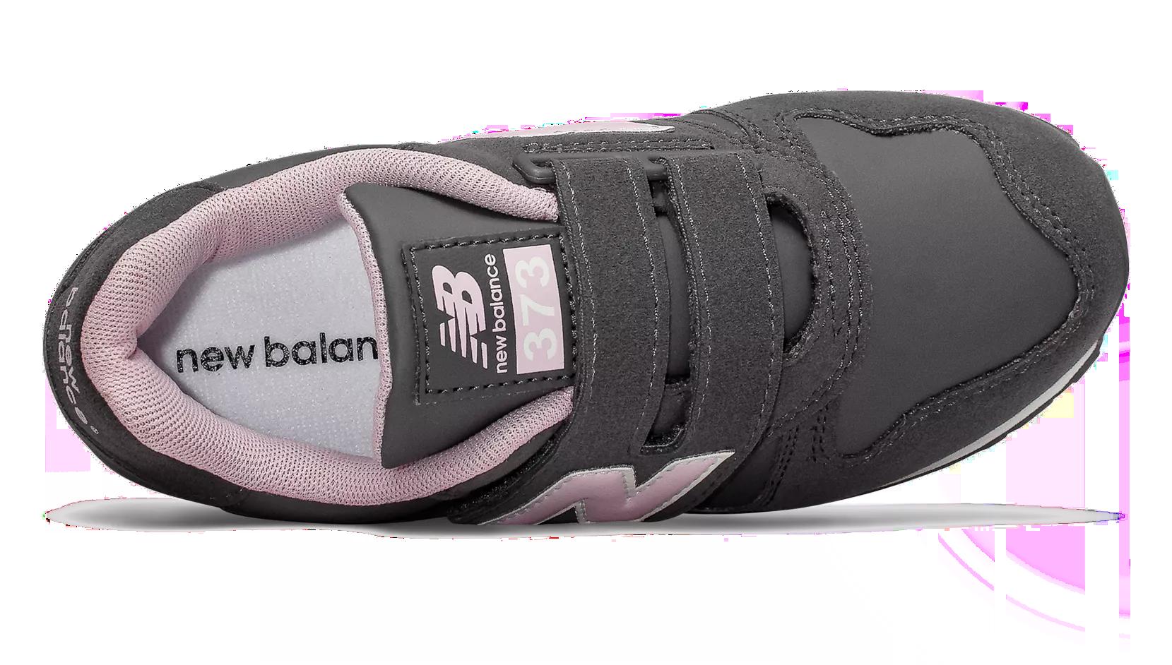 new balance 373 strappi