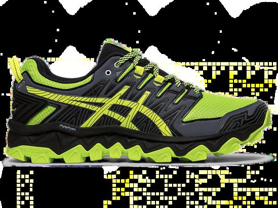ASICS Gel Fuji Trainer 2 Scarpa da Trail Running Uomo