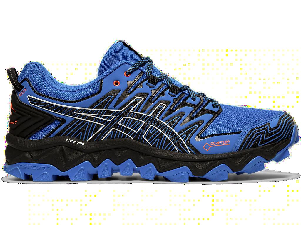 scarpe all trail asics