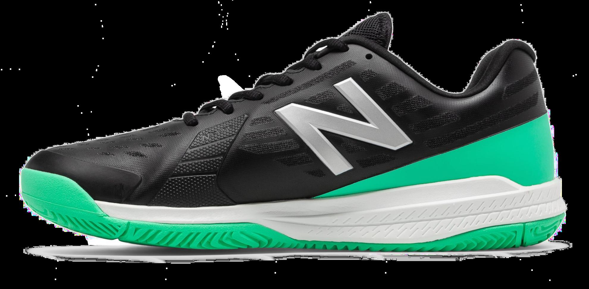 scarpa new balance nera