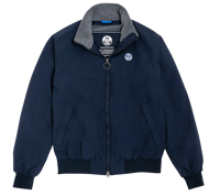 GIUBBOTTO DA UOMO NORTH SAILS SAILOR BLU