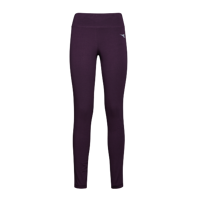 LEGGINS STRETCH DA DONNA DIADORA VIOLA