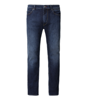 JEANS STRETCH DA UOMO NAPAPIJRI LUND WINTER BLU MEDIO