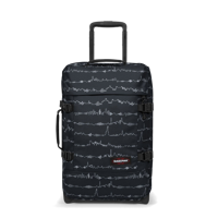 TROLLEY EASTPAK TRANVERZ S NERO BATTITO