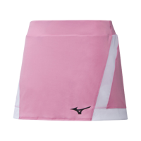GONNA DA TENNIS DA DONNA MIZUNO FLEX SKORT ROSA