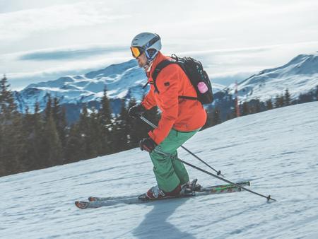 Immagine per la categoria Sci e Snowboard