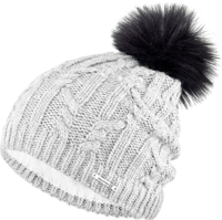CAPPELLO SALOMON IVY BEANIE NATURAL