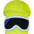CAPPELLO DA BAMBINO BREKKA SUNGLASSES LONG LIME