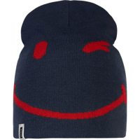 CAPPELLO DA BAMBINO BREKKA B-SMILEY JR BLU NAVY