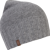 CAPPELLO BREKKA NEW YORK LONG GRIGIO