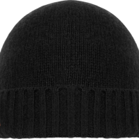 CAPPELLO BREKKA NEW YORK BEANIE NERO