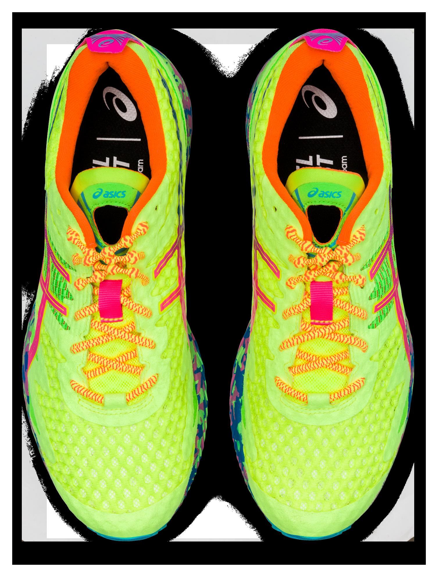 scarpe running uomo asics moosa