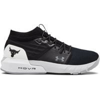 SCARPA DA ALLENAMENTO UNDER ARMOUR UA PROJECT ROCK 2 NERA