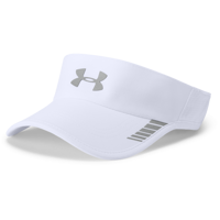 VISIERA UNDER ARMOUR UA LAUNCH AV VISOR BIANCA