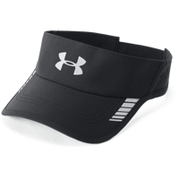 VISIERA UNDER ARMOUR UA LAUNCH AV VISOR NERA
