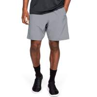 SHORT DA UOMO UNDER ARMOUR WOVEN GRAPHIC SHORT GRIGIO