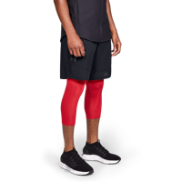 SHORT DA UOMO UNDER ARMOUR VANISH WOVEN SHORT NERO
