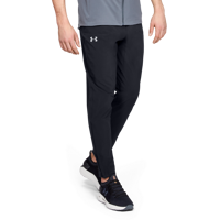 PANTALONE DA UOMO UNDER ARMOUR UA STORM LAUNCH PANT 2.0 NERO