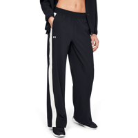 PANTALONE DA DONNA UNDER ARMOUR ATHLETE RECOVERY WN WL PANT NERO