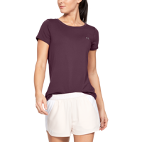 T-SHIRT DA DONNA UNDER ARMOUR HEAT GEAR VIOLA