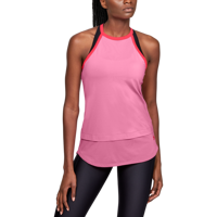 CANOTTA DA DONNA UNDER ARMOUR UA ARMOUR SPORT ROSA