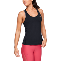 CANOTTA DA DONNA UNDER ARMOUR UA HG ARMOUR RACER TANK NERA