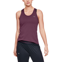 CANOTTA DA DONNA UNDER ARMOUR UA HG ARMOUR RACER TANK VIOLA