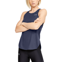 CANOTTA DA DONNA UNDER ARMOUR UA SPEED STRIDE TANK BLU