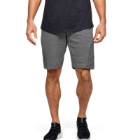 SHORT DA UOMO UNDER ARMOUR PROJECT ROCK TERRY SHORT GRIGIO