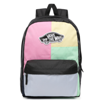 ZAINO VANS REALM BACKPACK MULTICOLOR